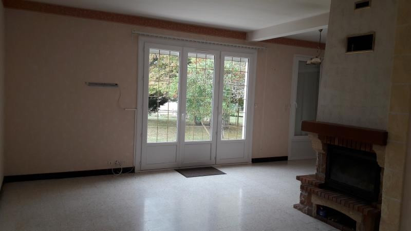 Sale house / villa Vendome 132 992€ - Picture 3