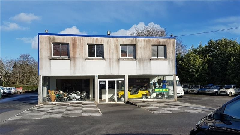 Vente local commercial Fouesnant 222600€ - Photo 1