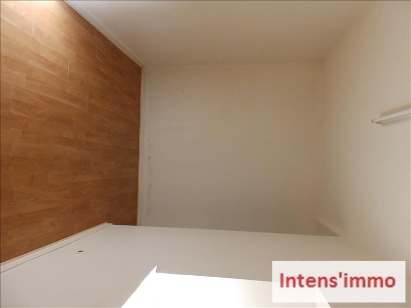 Sale apartment Romans sur isere 44 500€ - Picture 4
