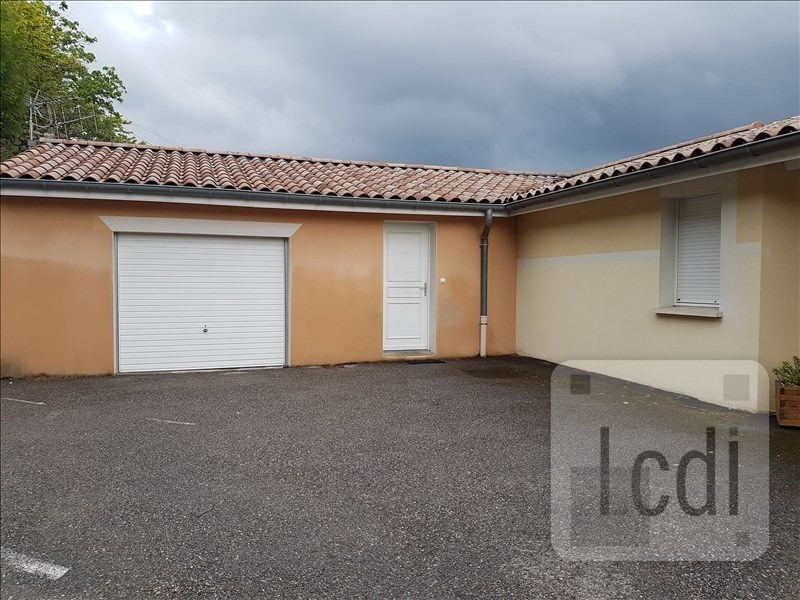 Vente maison / villa Privas 188000€ - Photo 3