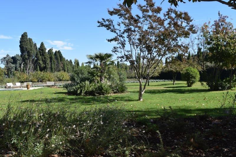 Deluxe sale house / villa St remy de provence 2220000€ - Picture 3