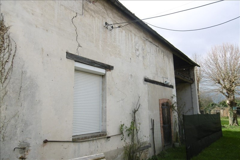 Vente local commercial Nogent le roi 60 000€ - Photo 4