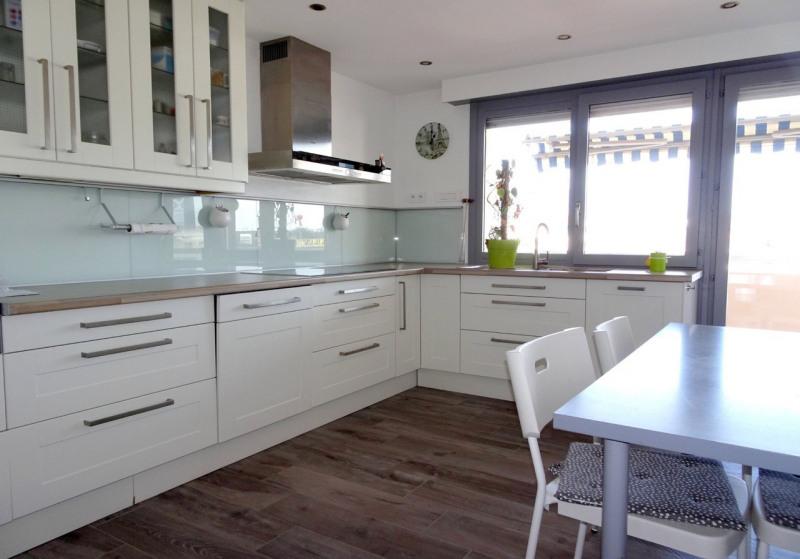 Sale apartment Annemasse 340000€ - Picture 2