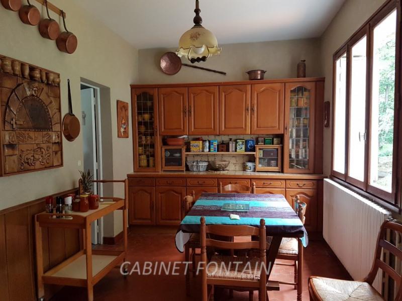 Vente maison / villa Villers cotterets 300000€ - Photo 5