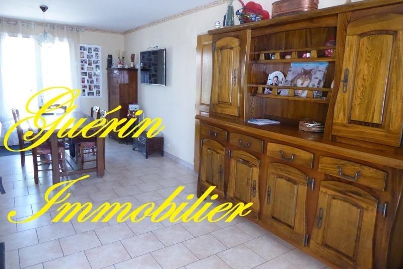 Vente maison / villa Jouet sur l aubois 125300€ - Photo 2