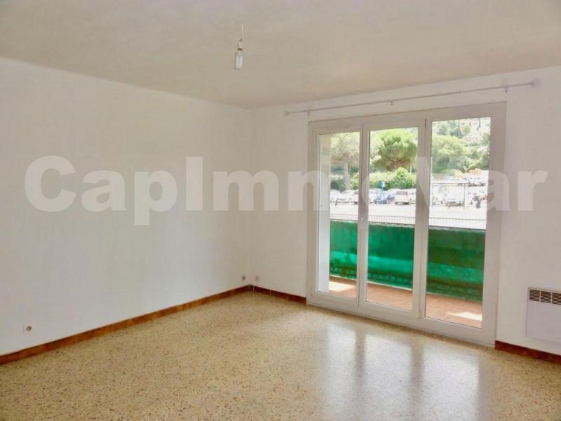 Rental apartment Le beausset 459€ CC - Picture 2
