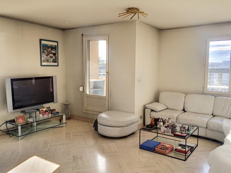 Sale apartment Villeurbanne 367500€ - Picture 1