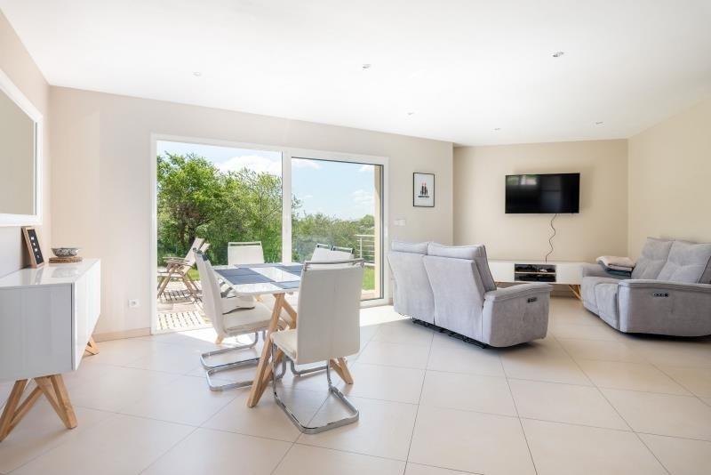 Vendita casa St prim 338000€ - Fotografia 6
