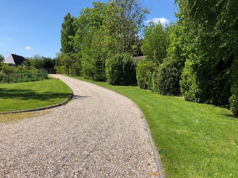 Vente maison / villa Le thuit signol 290000€ - Photo 12