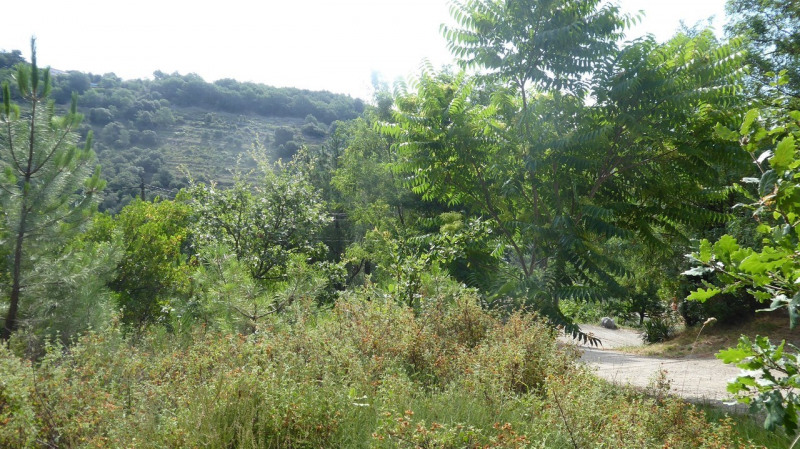 Vente terrain Ucel 46000€ - Photo 2