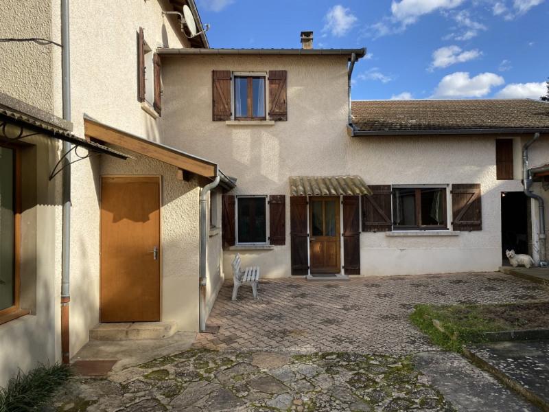 Venta  casa Pont eveque 252000€ - Fotografía 14