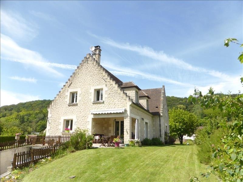 Vente de prestige maison / villa Berneuil sur aisne 352000€ - Photo 1