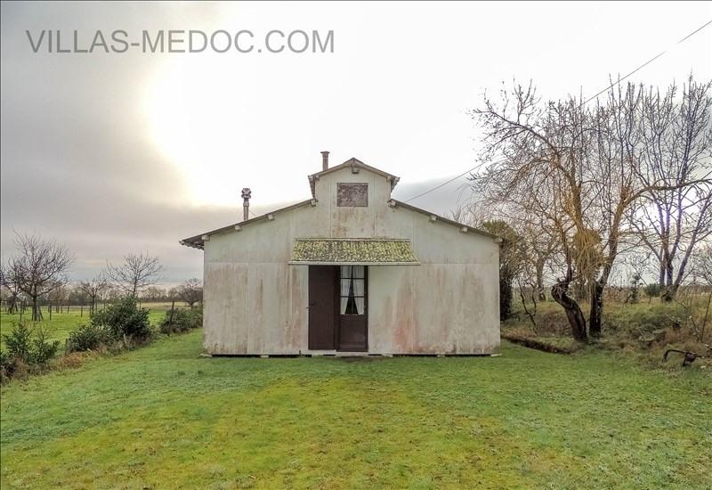 Vente maison / villa Saint seurin de cadourne 69000€ - Photo 4