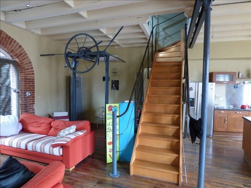 Vente appartement Moulins 184900€ - Photo 7