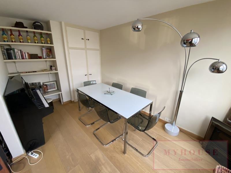 Vente appartement Bagneux 315000€ - Photo 5