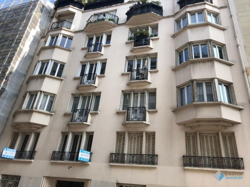Vente de prestige appartement Paris 6ème 1192000€ - Photo 9