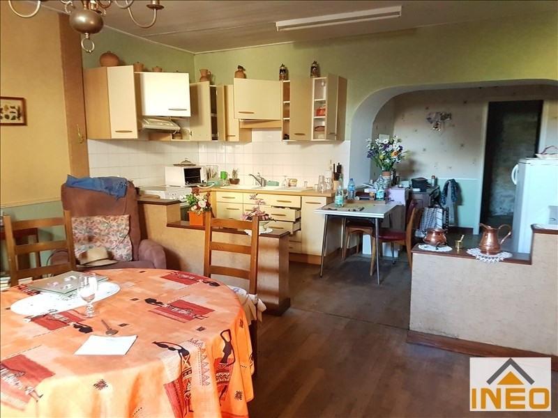 Vente maison / villa La chapelle chaussee 148000€ - Photo 5