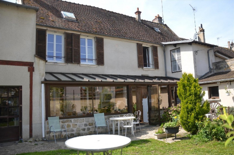 Vente maison / villa Samois sur seine 436800€ - Photo 9