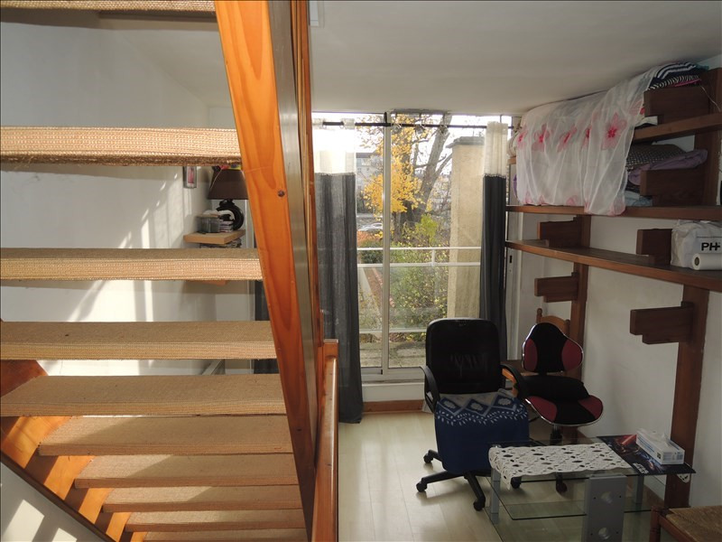Vente appartement Poissy 183 750€ - Photo 3