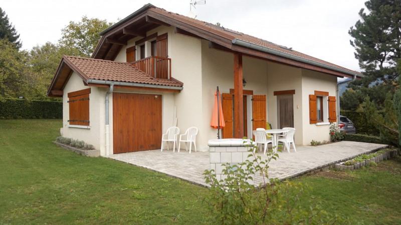 Vente maison / villa Peillonnex 459000€ - Photo 8