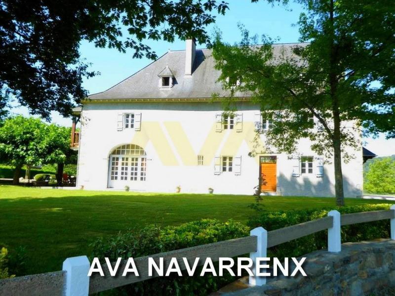 Vente maison / villa Navarrenx 367000€ - Photo 1