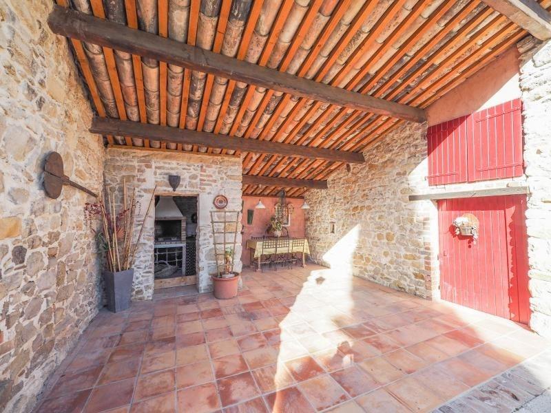 Vente maison / villa Ales 395200€ - Photo 12