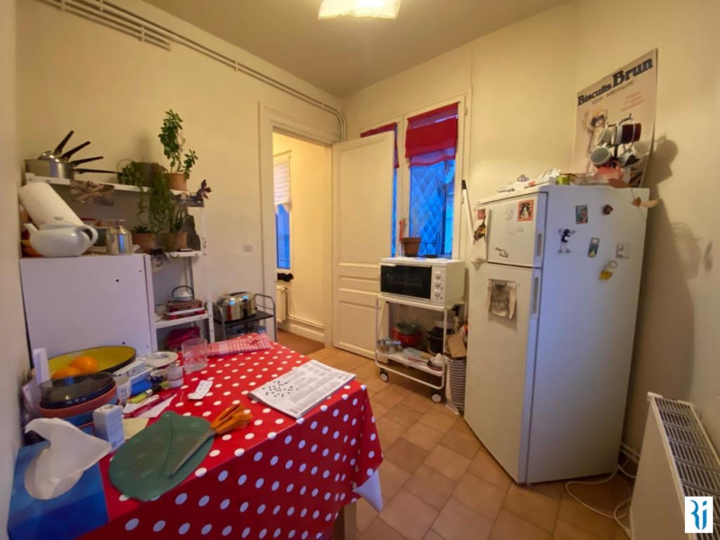 Vendita appartamento Rouen 159500€ - Fotografia 7