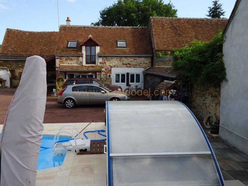 Life annuity house / villa Saint-christophe-en-bazelle 65000€ - Picture 10