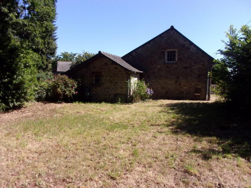 Sale house / villa Dinge 86400€ - Picture 10