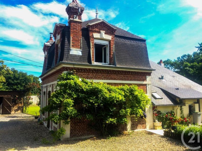 Revenda casa Trouville sur mer 523000€ - Fotografia 17