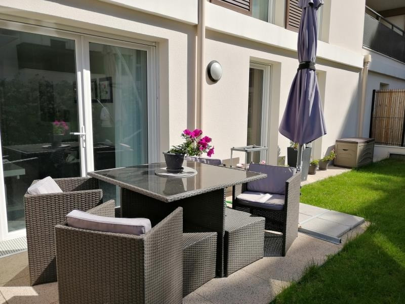 Vente appartement Fontenay le fleury 267 000€ - Photo 1