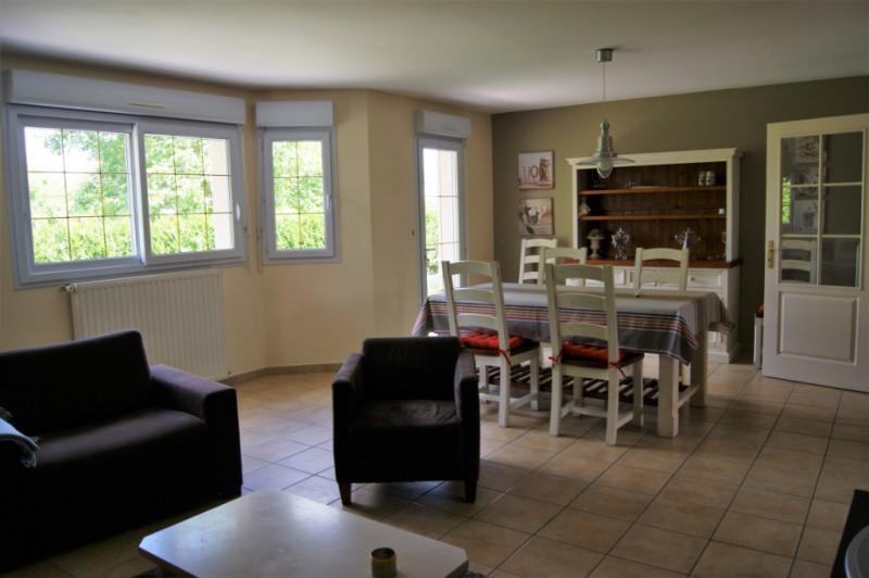 Sale house / villa Cucq 358500€ - Picture 5