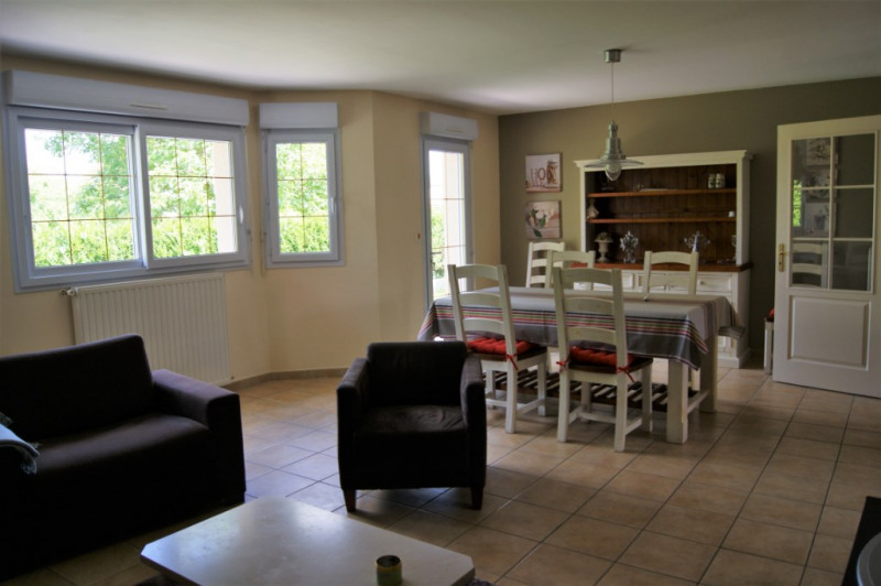 Vente maison / villa Cucq 358500€ - Photo 5