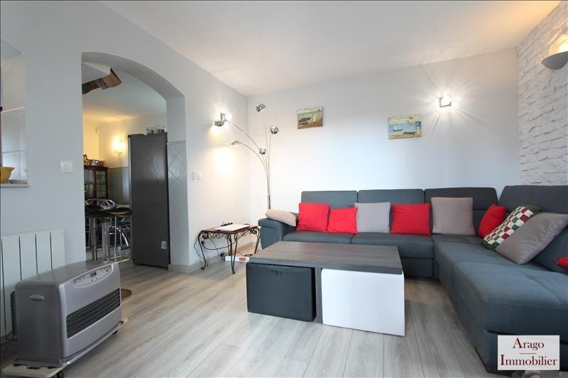 Vente maison / villa Opoul perillos 263000€ - Photo 5