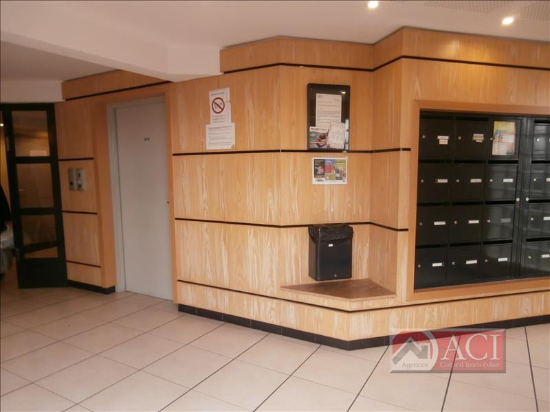 Investment property apartment Villetaneuse 149 800€ - Picture 1
