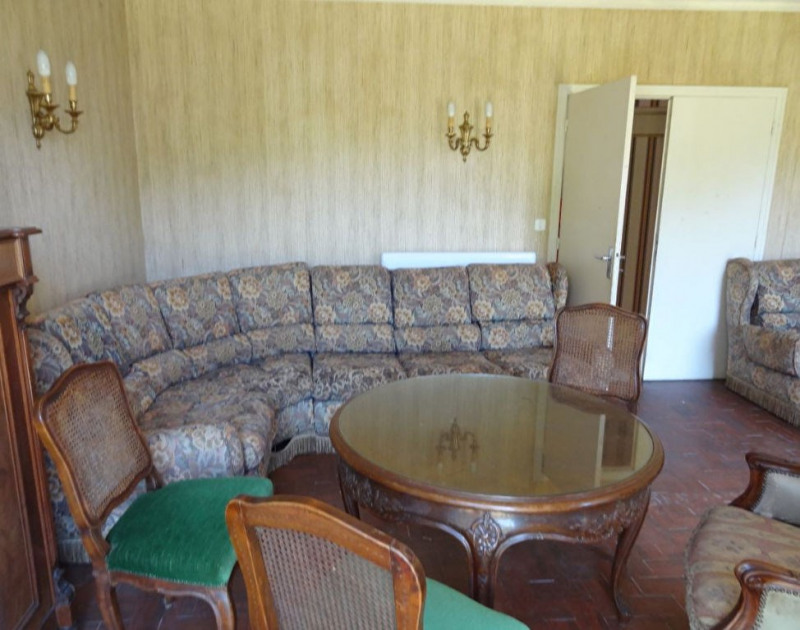 Sale house / villa Plouray 174500€ - Picture 7