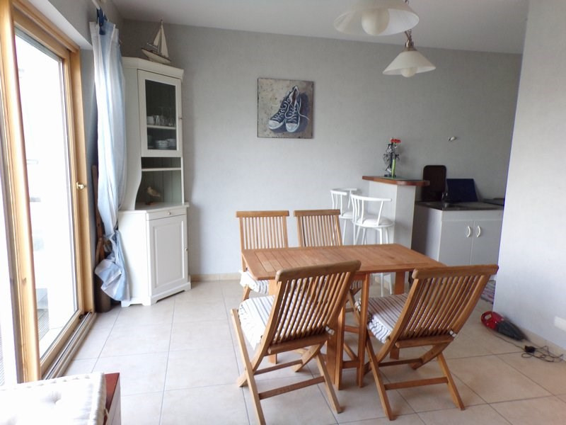 Location appartement Barneville carteret 335€ CC - Photo 1