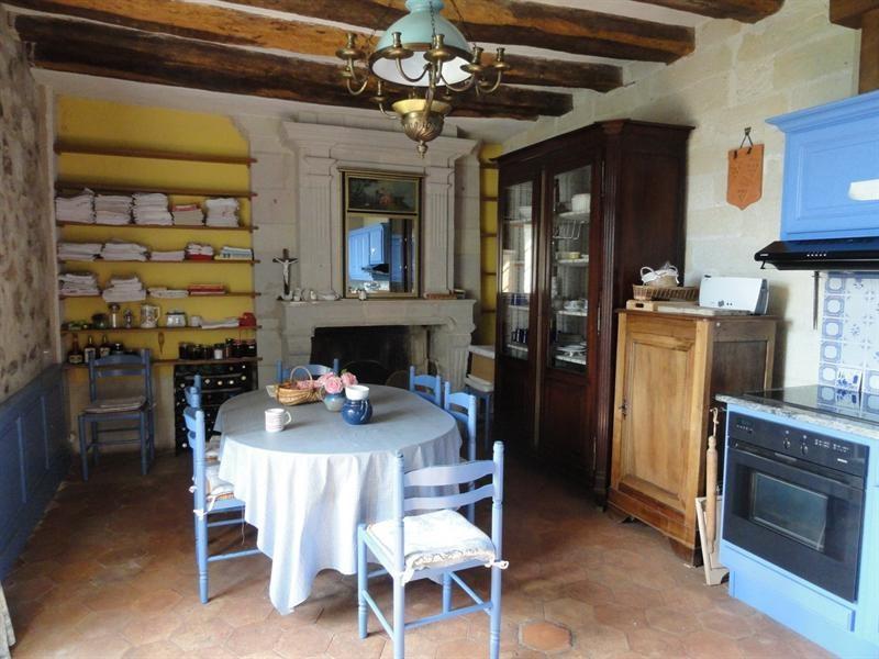 Deluxe sale house / villa Angers 30 mn sud-est 578000€ - Picture 8