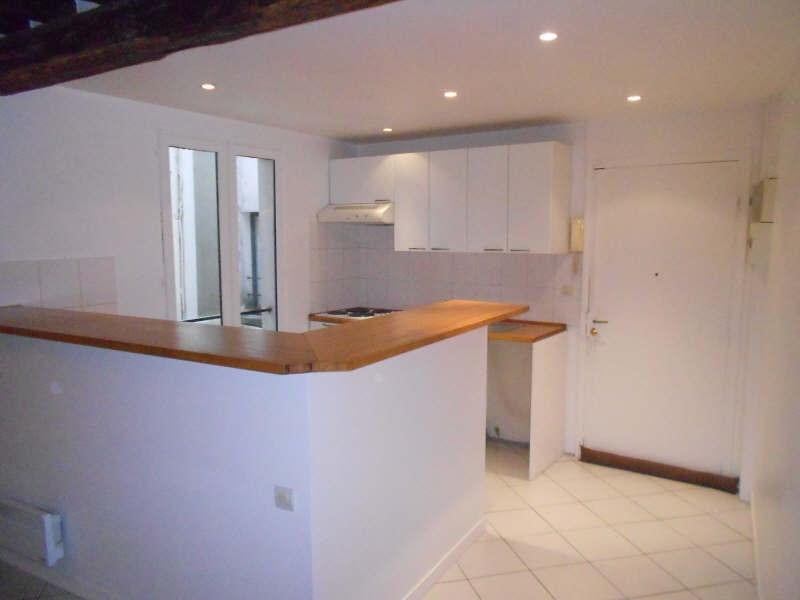 Rental apartment St germain en laye 790€ CC - Picture 1