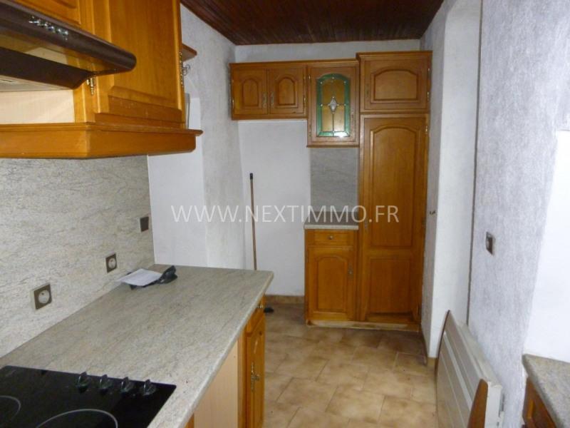 Venta  apartamento Lantosque 117000€ - Fotografía 9
