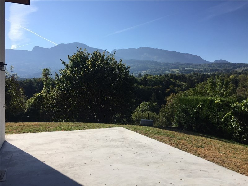 Location maison / villa La roche sur foron 1600€ CC - Photo 9