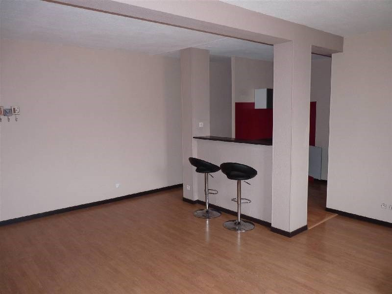 Vente appartement Saint sulpice 123 000€ - Photo 1