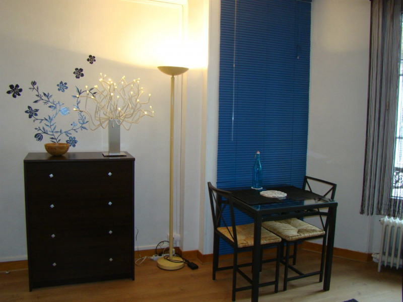 Rental apartment Fontainebleau 740€ CC - Picture 5