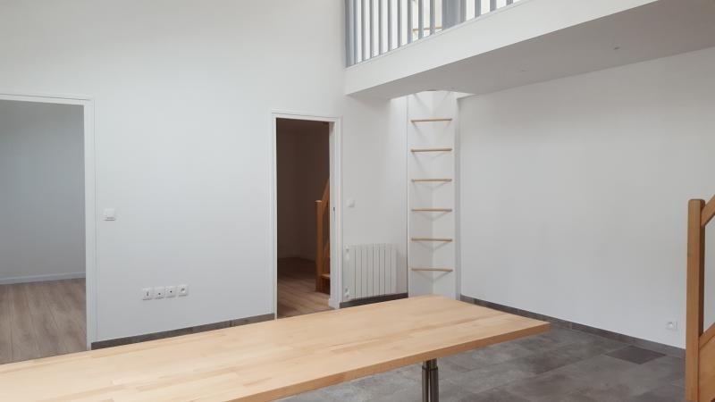 Rental house / villa Villennes sur seine 1240€ CC - Picture 3