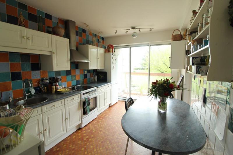 Sale apartment Voiron 190000€ - Picture 2