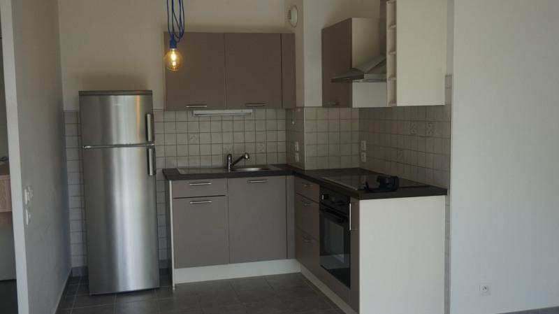 Location appartement Vetraz monthoux 840€ CC - Photo 1