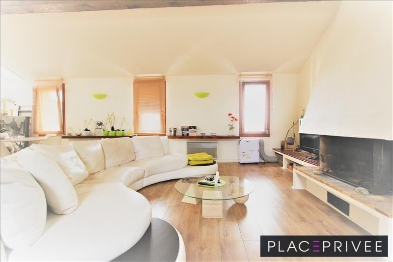 Vente appartement Nancy 324 000€ - Photo 2