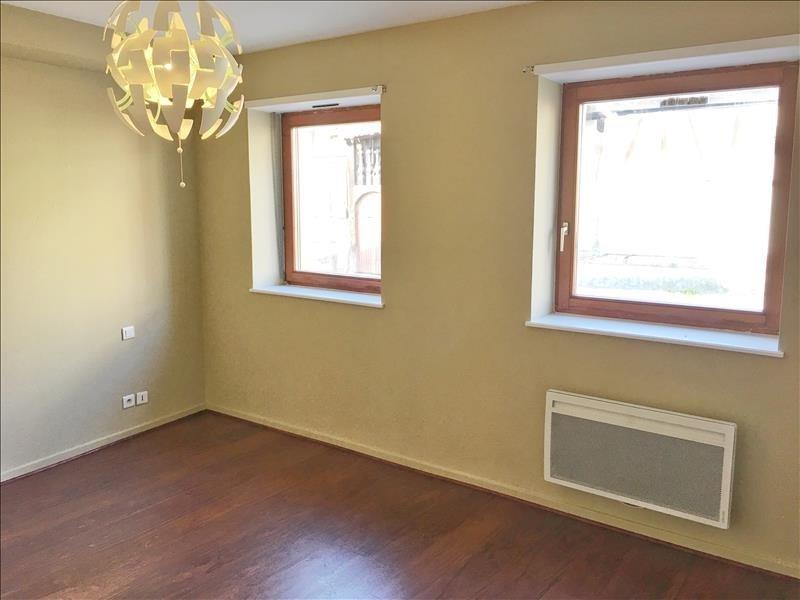 Rental apartment Vendenheim 615€ CC - Picture 5