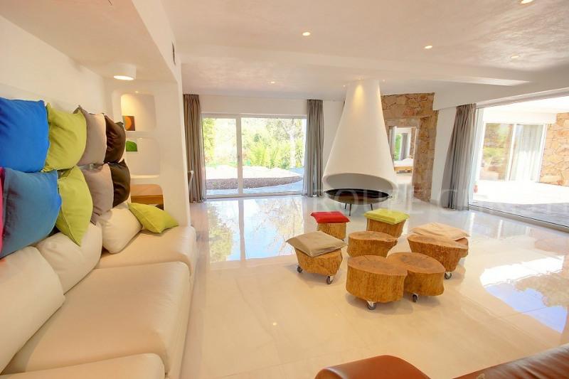 Vente de prestige maison / villa St jean de l'esterel 2249000€ - Photo 8