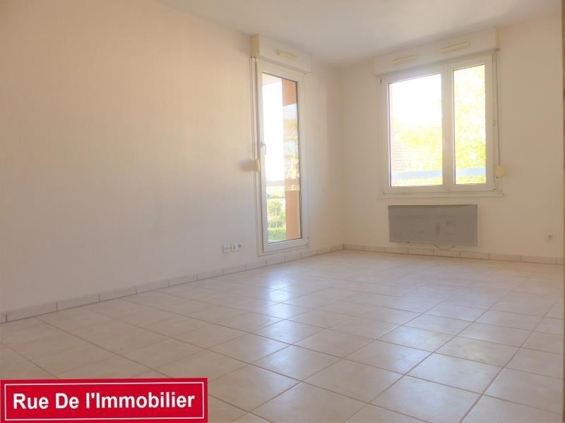 Sale apartment Haguenau 117000€ - Picture 3